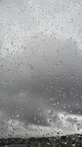 Elegant Rain Water Wallpaper ...