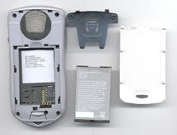 RAQ40GW BlackBerry 7100t Wireless ...