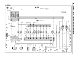 toyota camry electrical wiring diagram blonton com Toyota Corolla 1996 Wiring Diagram Overall toyota camry electrical wiring diagram blonton Toyota Wiring Diagrams Color Code