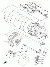 2014 yamaha tw200 tw200e1 clutch parts best oem clutch parts ya0214091003 m155595sch862206 yamaha tw200 engine diagram yamaha tw200 engine diagram
