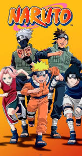 <b>Naruto</b> (TV Series 2002–2007) - IMDb
