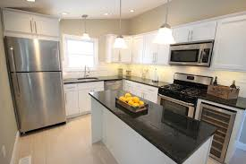 Kitchen Design With White Cabinets New Traditional White Shaker Kitchen Cabinets RTA Cabinet Store