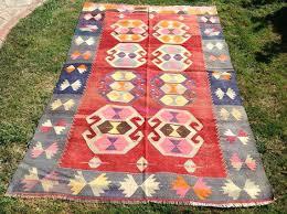turkish kilim rug poco rugs australia
