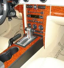 2010 2016 mustang 12pc interior kit with optional 6pc upper dash kit larger image