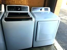 lowes samsung washer dryer. Perfect Lowes Samsung Washer Reviews Lowes Top Load With Sink Moisture Sensor And  Dryer Set Appliances In Cu To