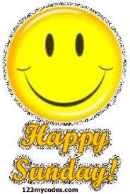 Resultado de imagen para happy sunday images