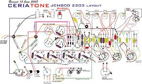 marshall jcm800 wiring diagram wiring diagram and schematic marshall jcm800 50w 4010 service manual schematics
