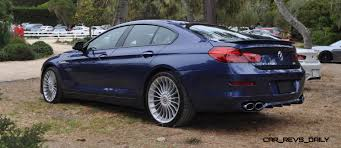 2018 bmw b6 alpina. delighful bmw 540hp 37s 2015 bmw alpina b6 xdrive gran coupe is now available for usa  special orders 23 on 2018 bmw b6 alpina c