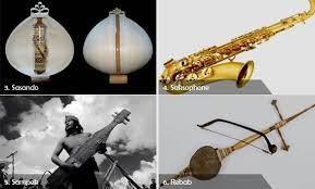 Alat musik melodis di indonesia dan negara negara lainnya terdapat berbagai macam alat musik yang dibuat dengan tujuan untuk menghasilkan bunyi yang harmonis dan enak untuk didengar. Lengkap 10 Contoh Alat Musik Harmonis Beserta Gambarnya Cinta Indonesia