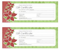 vector set of elegant gift vouchers with red ribbons bows and box template holiday voucher summer