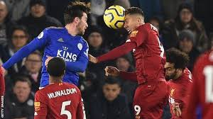 Watch highlights and full match hd: Leicester City 0 4 Liverpool League Leaders Crush Nearest Rivals Bbc Sport