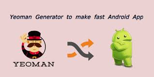 To Ultimate Generator Yeoman Make Guide Using App Android Boilerplate frf57q