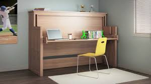 Convertible Desk Bed Org Home Desk Bed Watch A Desk Turn Into A Bed Youtube
