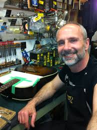 Guitar Technician Guitar Repairs Tom Lee Music