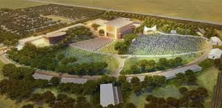 Sonoma County Fair Seating Chart The Future Of The Donald And Maureen Green Music Center At