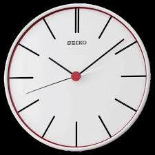 <b>Настенные часы Seiko QXA551W</b> - SEIKOS - Интернет магазин ...