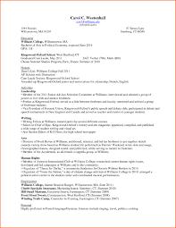 Resume Example College Freshman Resume Ixiplay Free Resume Samples