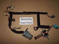 4l60e harness 4l60e 4l65e transmission internal wiring harness 2003 2006