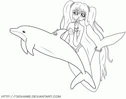 Small Picture Mermaid Melody Coloring Pages 16 Pictures Colorinenet 19237