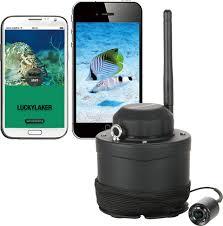 <b>Подводная камера Lucky Otter</b> FF3309