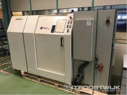 1993 baublys BL 65 S/E20 <b>CNC laser engraving machine</b> - Troostwijk