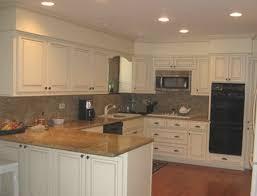 Kitchen Soffit Ideas Custom Inspiration