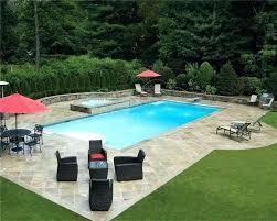 Square Swimming Pool Designs Interesting Decorating