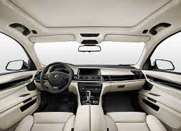 2014 Bmw 7 Series Individual Final Edition Top Speed