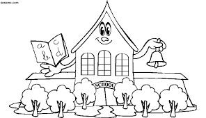 Disegni Da Colorare Bambini Scuola Primaria Fredrotgans