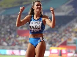 Tokyo 2020, Luminosa Bogliolo record italiano nei 100 metri a ostacoli  (12