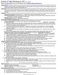 Resume Template for Fresher Free Word Excel ...