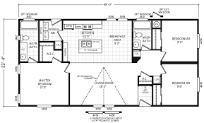24 x 48 double wide cavco west homes factory select series economy d homes