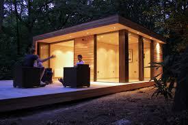 creative garden pod home office. Garden Rooms | In.it.studios Creative Pod Home Office