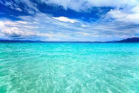Image result for ocean and sky