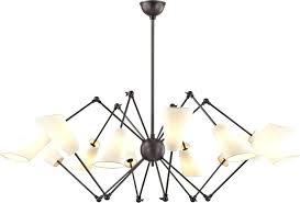 chandelier modern valley ob modern old bronze chandelier lamp loading zoom mid century modern dining room chandelier chandelier design for living room