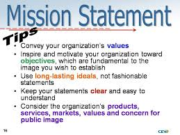 What Is Your Personal Mission Personal Mission Statements Homework Writing Service