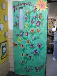 spring classroom door decorations. Evergreen Avenue School Celebrated Spring And Spirit With A Door Decorating Contest. Classroom Decorations E