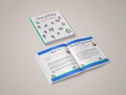 Briefbox Recipe Book Cover By Eleonora Shteynle