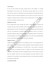 strategic audit report essay sample from assignmentsupport com essay   4