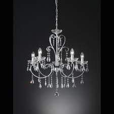 Krone Mit Glaskristallapplikationen Und 60 Cm Durchmesser Kostenfreier Versand