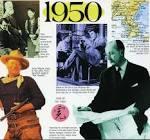 1950: 20 Original Chart Hits