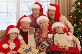 Christmas Survival Guide To Get You And Your Family Through