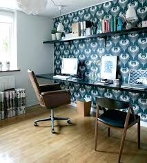 office wallpaper ideas. Home Office Wallpaper Elegant Ideas In Cheap Decor With . F