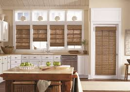 Kitchen Window Shutters Interior Get Inspired Best Window Coverings