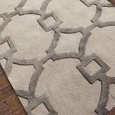 creative of silk area rugs modern wool area rugs roselawnlutheran