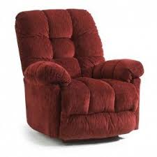Comfortable recliners