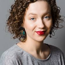 Allison Gulick on CreativeMornings