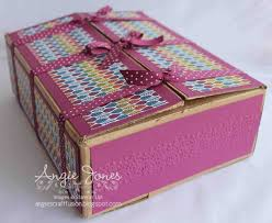 Decorated Shoe Box Ideas The Images Collection of Wood style shoe box decoration ideas box 10
