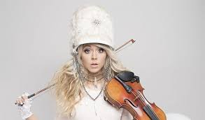 Lindsey Stirling Tickets In Orlando At Bob Carr Theater On