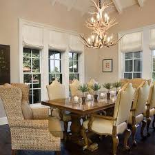 dining room captain chairs